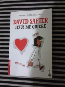 'Jesús me quiere' de David Safier